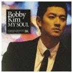 ボビー・キム/MY SOUL(CD+DVD)(CD)