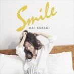 倉木麻衣/Smile(通常盤)(CD)