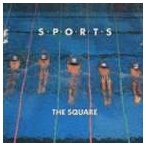 THE SQUARE / S��P��O��R��T��S [CD]