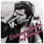 ジョニー大倉/I Remember Carol by Johnny(CD)