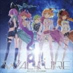 ワルキューレ/絶対零度θノヴァティック/破滅の純情(CD)