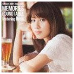 ROUND TABLE feat.Nino/SINGLES BEST 2002-2012 MEMORIES(通常盤)(CD)