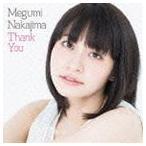 中島愛/Thank You(通常盤)(CD)