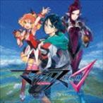 鈴木さえ子・TOMISIRO・窪田ミナ(音楽)/TVアニメーション「マクロスΔ」 ORIGINAL SOUNDTRACK 1(CD)