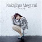 中島愛/Curiosity(通常盤)(CD)