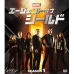 エージェント・オブ・シールド シーズン1 コンパクトBOX [DVD] VWDS-6489