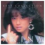 中森明菜/ベスト・コレクション 〜ラブ・ソングス&ポップ・ソングス〜(ハイブリッドCD)(CD)