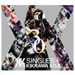 吉川晃司/SINGLES+(CD)