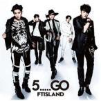 FTISLAND / 5.....GO(通常盤) [CD]