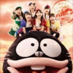 チームしゃちほこ/天才バカボン(通常全国盤)(CD)