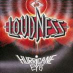 LOUDNESS/HURRICANE EYES(低価格盤)(CD)
