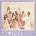 TWICE / ��TWICE 2���̾��ס� (������) [CD]