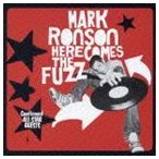 マーク・ロンソン/ヒア・カムズ・ザ・ファズ(CD)