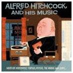 ヒッチコックの映画音楽(CD)
