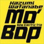 渡辺香津美ニューエレクトリックトリオ/モ・バップ(低価格盤)(CD)