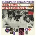 ジョン・ルイス&スヴェンド.../JAZZ BEST COLLECTION 1000:: ヨーロピアン・エンカウンター(完全生産限定盤/特別価格盤)(CD)
