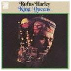 ルーファス・ハーレイ(bagpipes)/JAZZ BEST COLLECTION 1000::キング=クイーンズ(完全生産限定盤/特別価格盤)(CD)