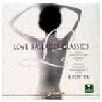 ローレンス・フォスター / ラヴ・バラード・クラシック [CD]