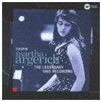 マルタ・アルゲリッチ(p)/幻のショパン・レコーディング(HQCD)(CD)