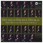 ディートリヒ・フィッシャー=ディースカウ(Br)/魔王[ベスト・オブ・シューベルト](CD)