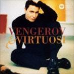マキシム・ヴェンゲーロフ&ヴィルトゥオージ/ヴェンゲーロフとスーパーストリングスの仲間たち(CD)
