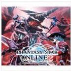 (ゲーム・ミュージック) ファンタシースターオンライン2 オリジナルサウンドトラック Vol.2(CD)