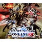 (ゲーム・ミュージック) ファンタシースターオンライン2 オリジナルサウンドトラック Vol.3(CD)