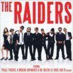 THE RAIDERS/THE RAIDERS(CD)