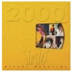 中島みゆき/Singles 2000(CD)
