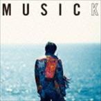宮沢和史/MUSICK(通常盤)(CD)