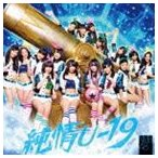NMB48 / 純情U-19(Type-A/CD+DVD ※「努力の雫」ミ