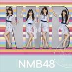 NMB48 / タイトル未定(通常盤/Type-B/CD+DVD) (初回仕様) [CD]