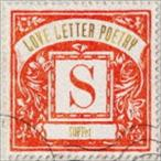 SOFFet / LOVE LETTER POETRY(通常盤) [CD]