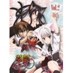 ハイスクールD×D BorN Vol.2【Blu-ray】 [Blu-ray]