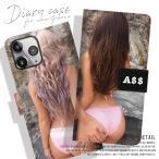 手帳型iPhoneケース/doubletrouble/お尻/女の子/alife/supreme/STUSSY/バスケットボール
