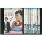 私の名前はキム・サムスン 全8巻 DVD レンタル版 レンタル落ち 中古 リユース 全巻 全巻セット