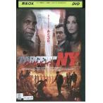 ターゲットインNY DVD レンタル版 レンタル落ち 中古 リユース