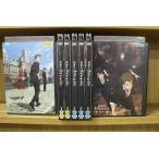 閃光のナイトレイド 全7巻 DVD レンタル版 レンタル落ち 中古 リユース 全巻 全巻セット