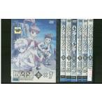 ハンター×ハンター G・I Final 全7巻 DVD レンタル版 レンタル落ち 中古 リユース 全巻 全巻セット