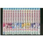 ハートキャッチプリキュア! 全16巻 DVD レンタル版 レンタル落ち 中古 リユース 全巻 全巻セット