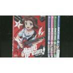 BanG Dream! バンドリ! 1〜5巻セット(未完) DVD レンタル版 レンタル落ち 中古 リユース