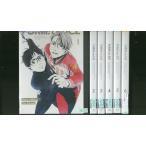 ユーリ!!! on ICE 全6巻 DVD レンタル版 レンタル落ち 中古 リユース 全巻 全巻セット