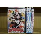 劇団ひとり ヤンチャ黙示録 4巻セット DVD レンタル版