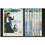守護天使 全8巻 DVD レンタル版 レンタル落ち 中古 リユース 全巻 全巻セット