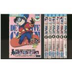 名探偵コナン Part8 全7巻 DVD レンタル版 レンタル落ち 中古 リユース 全巻 全巻セット