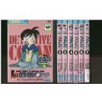 名探偵コナン Part1 全7巻 DVD レンタル版 レンタル落ち 中古 リユース 全巻 全巻セット