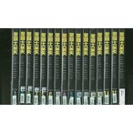 聖闘士星矢 1〜16巻セット(未完) DVD レンタル版 レンタル落ち 中古 リユース