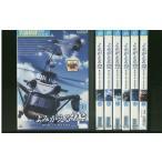 よみがえる空 RESCUE WINGS 全6巻+SP 計7本set DVD レンタル版 レンタル落ち 中古 リユース 全巻 全巻セット