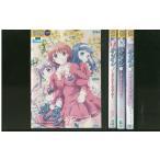 かしまし ガールミーツガール 4巻set(未完) DVD レンタル版 中古 リユース