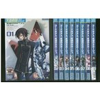 コードギアス 反逆のルルーシュ 全9巻 DVD レンタル版 レンタル落ち 中古 リユース 全巻 全巻セット